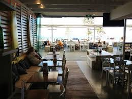 The Beach Cafe